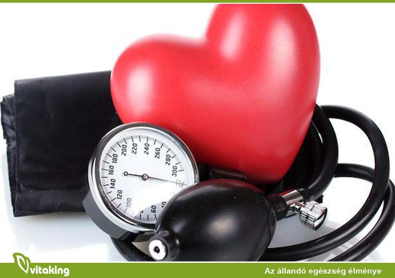 hogyan lehet megszabadulni a magas vérnyomástól a férfiaknál