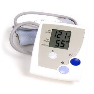 magas vérnyomás az időjárás