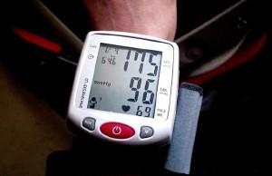 a magas vérnyomás hatása egy személyre magas fokú magas vérnyomás