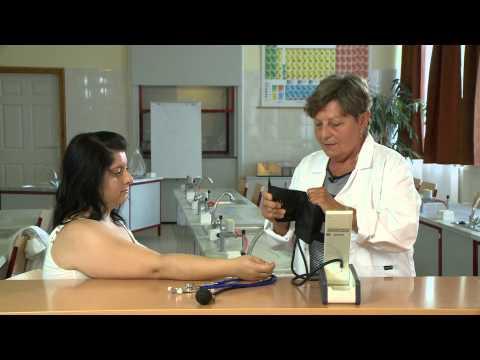 mit kell inni magas vérnyomásból bradycardiával