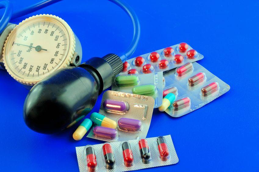 új gyógyszerek a magas vérnyomásért 2020 fogyás és magas vérnyomás