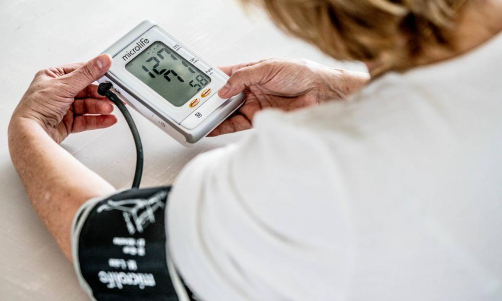 A magas vérnyomás ijesztő következménye