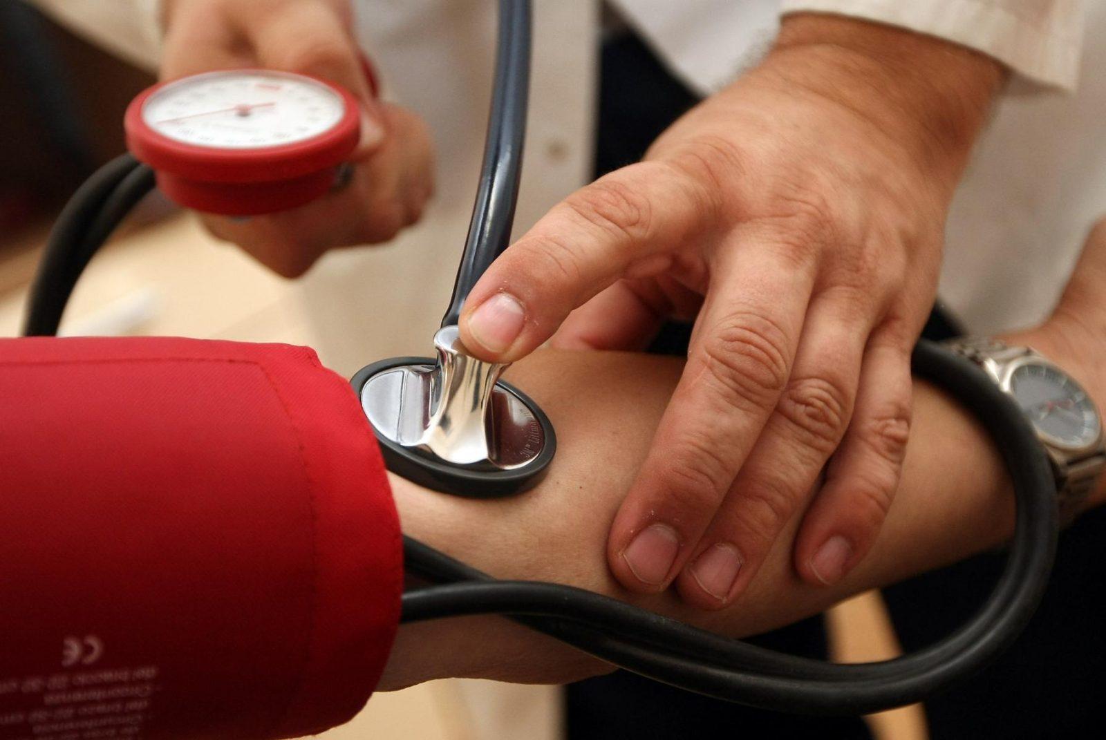 magas vérnyomás fok felfedezés a magas vérnyomás kezelésében