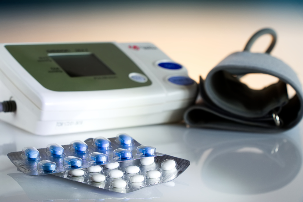 gyógyszer elektroforézis magas vérnyomás esetén