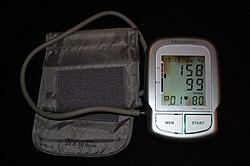 Magas vérnyomás és életmód