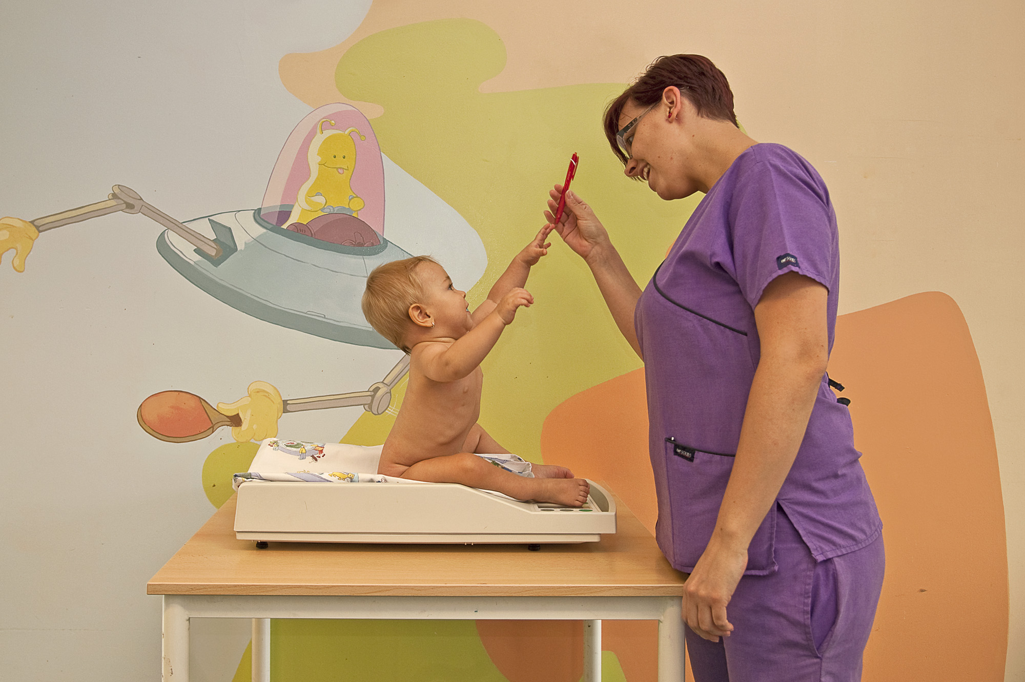 újszülött magas vérnyomás