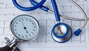 a magas vérnyomás kezelésének áttekintése