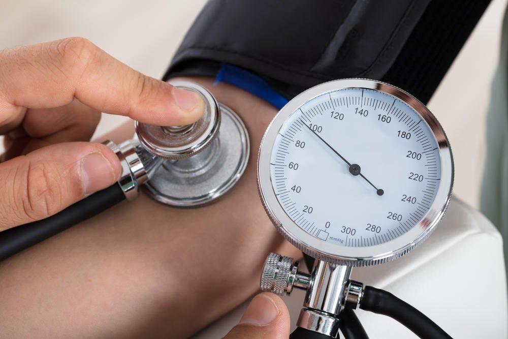 A vesebetegség és a magas vérnyomás gyakran együtt jár   tipont.hu