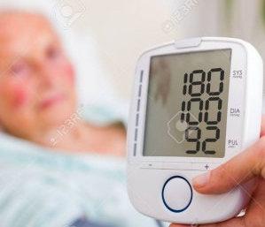 magnézia magas vérnyomás kezelésére