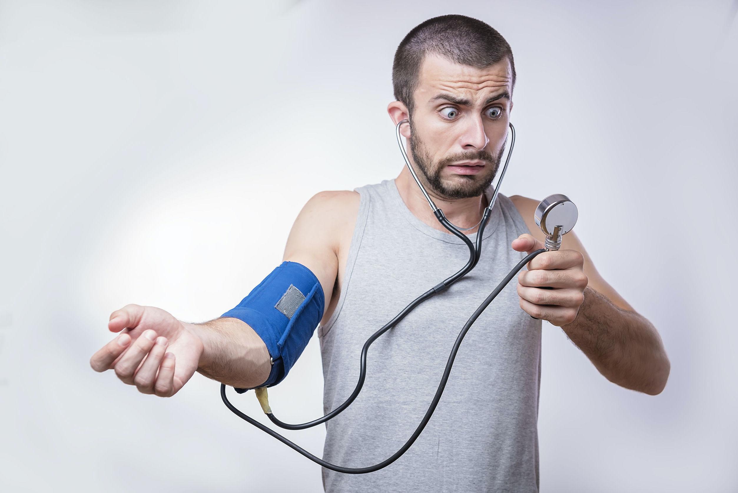 légköri és magas vérnyomás mit jelent az 1 fokú magas vérnyomás kockázata