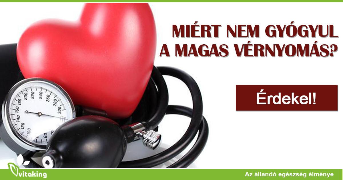 étrend krónikus magas vérnyomás esetén rosszabb hipertónia hipotenzió