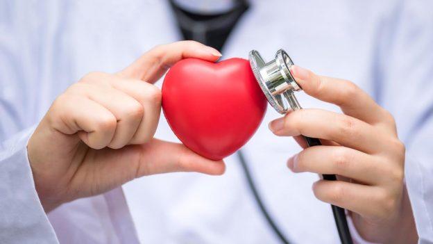 a szív magas vérnyomásának megszakításai magas vérnyomás esetén jóddal