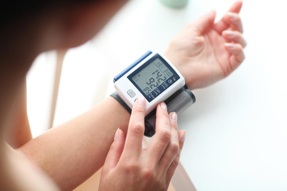 magas vérnyomás és magas vérnyomás mérése