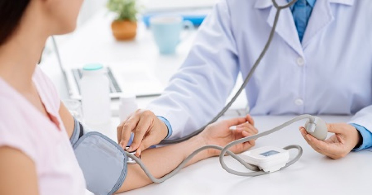 Alacsony vérnyomással is orvoshoz kell fordulni?