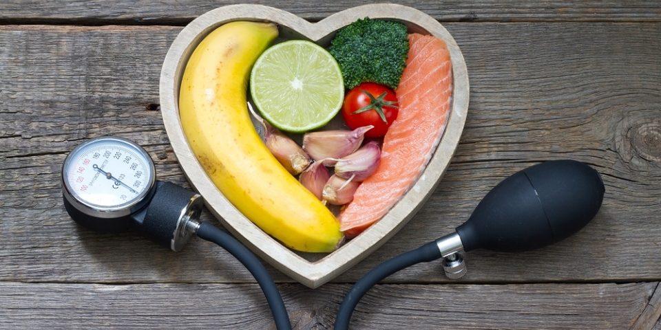 diéta fogyáshoz magas vérnyomás esetén szituációs feladatok hipertónia