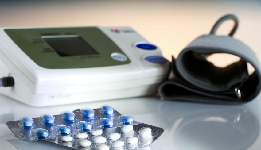 kezelés 1 st magas vérnyomás szilícium hipertónia