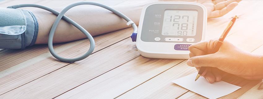 a magas vérnyomás kezelésének központja