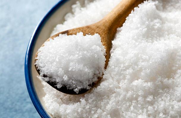 lehetséges-e tengeri só alkalmazása magas vérnyomás esetén