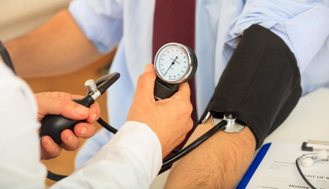 a magas vérnyomástól a hipotenzióig
