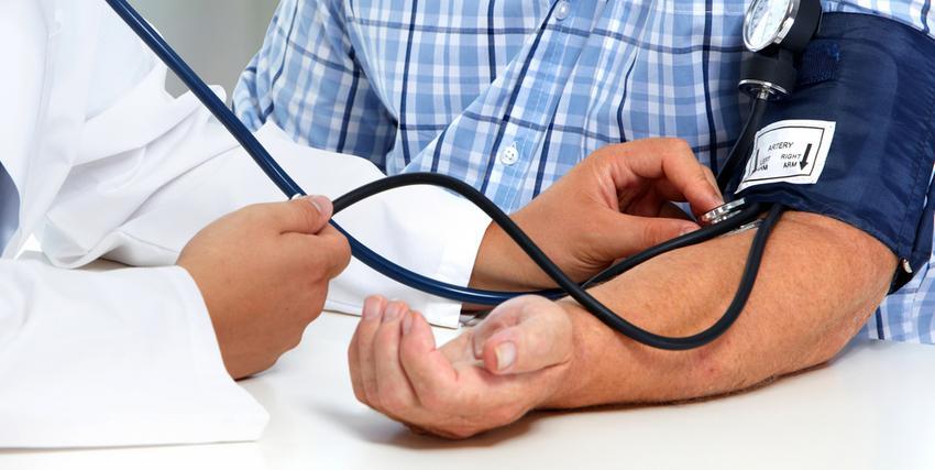 Szimpatika – A magas vérnyomás és a só