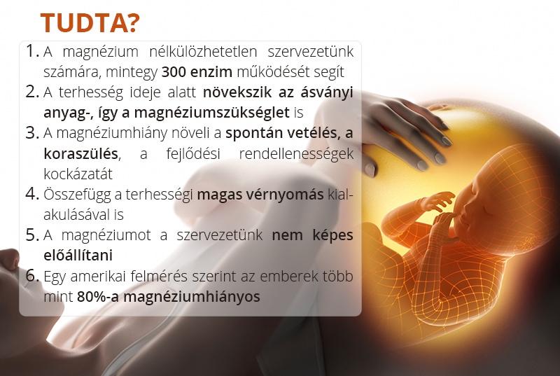 magnézium-szulfát és magas vérnyomás