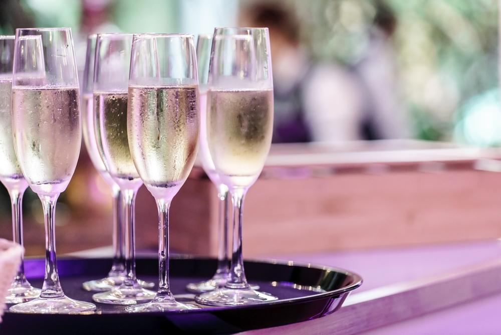 A pezsgő jótékony egészségügyi hatásai, amiről eddig biztosan nem tudtál | Femcafe