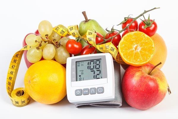 magas vérnyomás diéta életmód