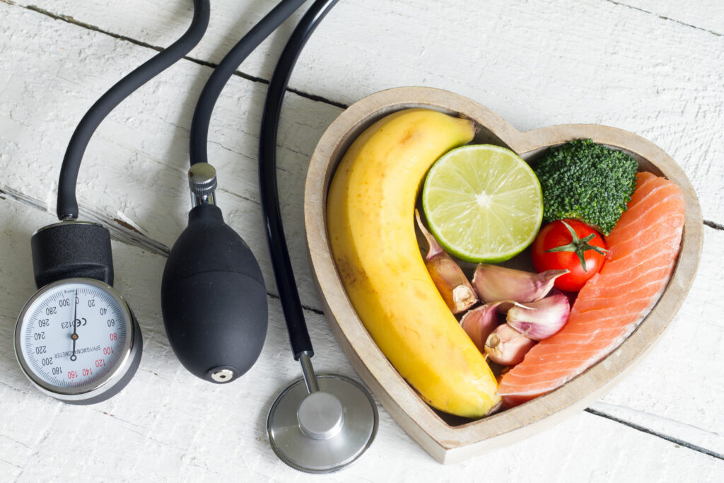 iszkémia oka a magas vérnyomás