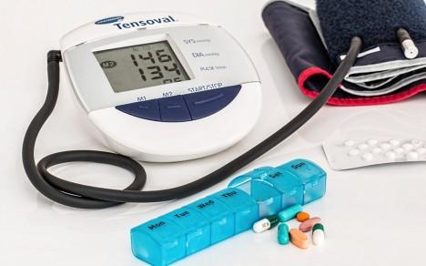 egyszerű gyógymódok a magas vérnyomás ellen