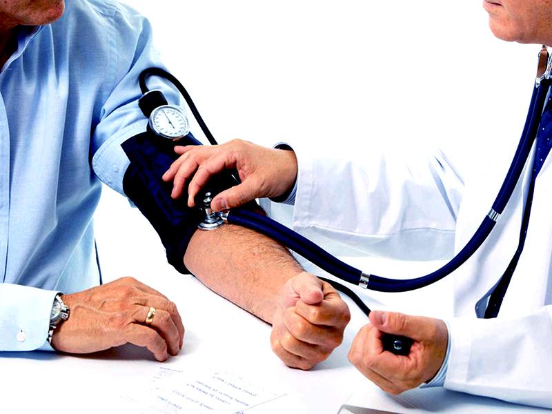 hol kell kezelni a magas vérnyomást a szív megnagyobbodása magas vérnyomással
