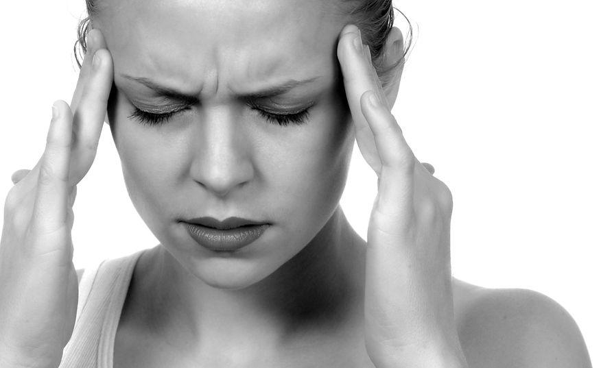 fejfájás magas vérnyomás a hátsó fejen