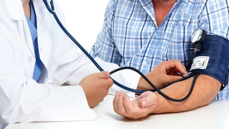 magas vérnyomás kezelés 3 nap alatt