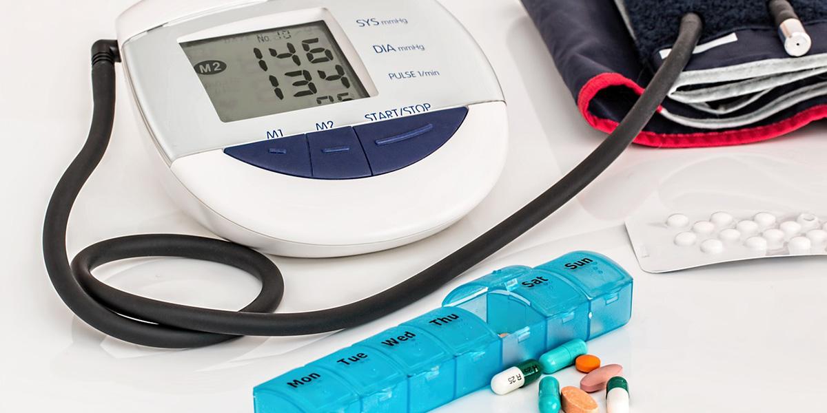 mi legyen a magas vérnyomás étrendje