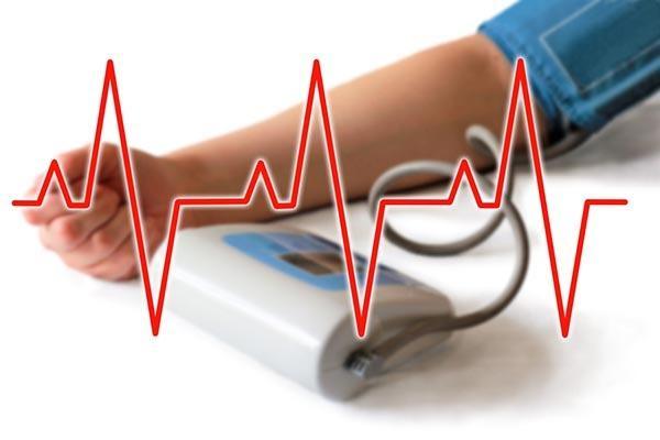 a bradycardia és a magas vérnyomás kezelése