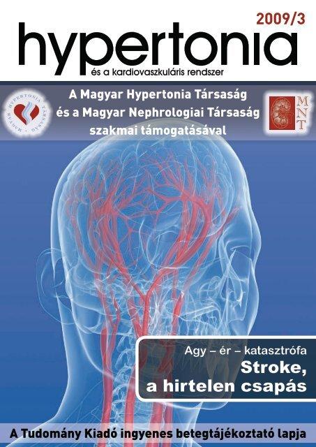 tesztek a hipertónia okának azonosítására szerelem és magas vérnyomás