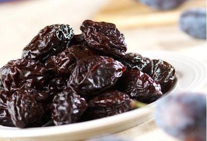 Aszalt szilva az egyik legmagasabb antioxidáns képességű gyümölcs