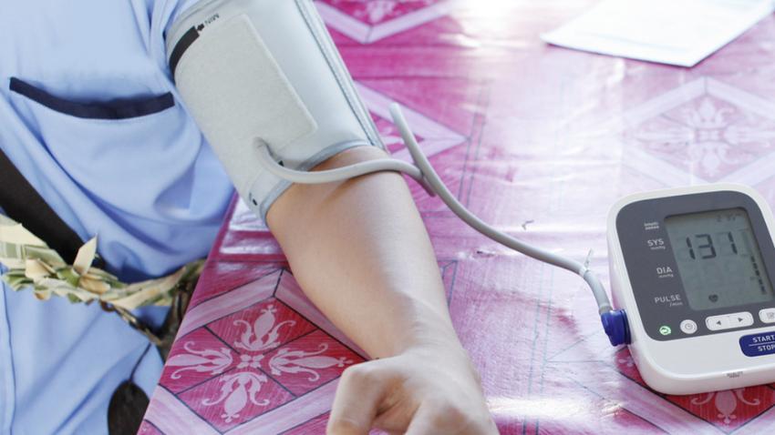 magas vérnyomás rövid leírása