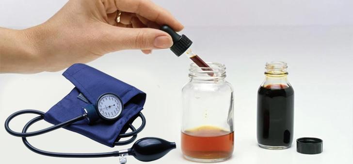 magas vérnyomás jódkezelési vélemények