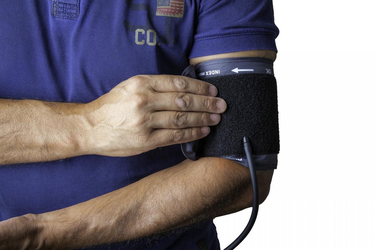 Magas vérnyomás tünetei és