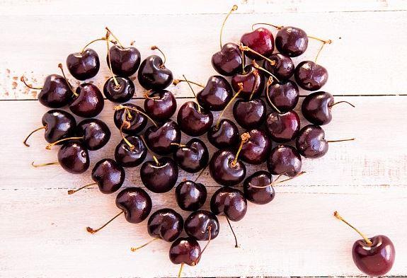 cseresznye magas vérnyomás esetén