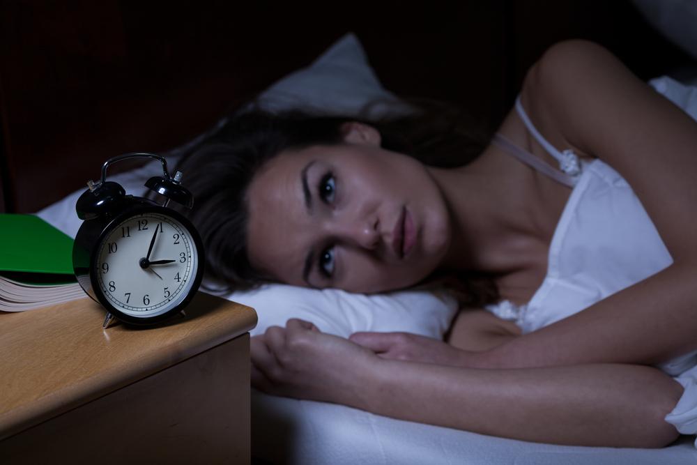 Miért alszik rosszul éjszaka?