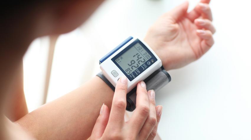 A vérnyomás természetes csökkentése