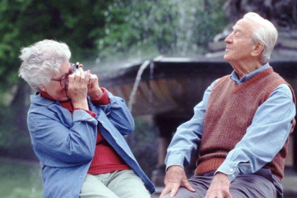 magas vérnyomás egy idős ember számára