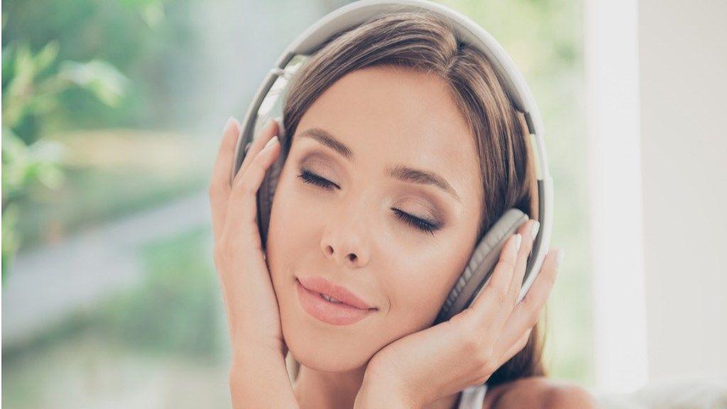 Hatékony zenei kompozíciók fejfájás kezelésére - Agyvelőgyulladás