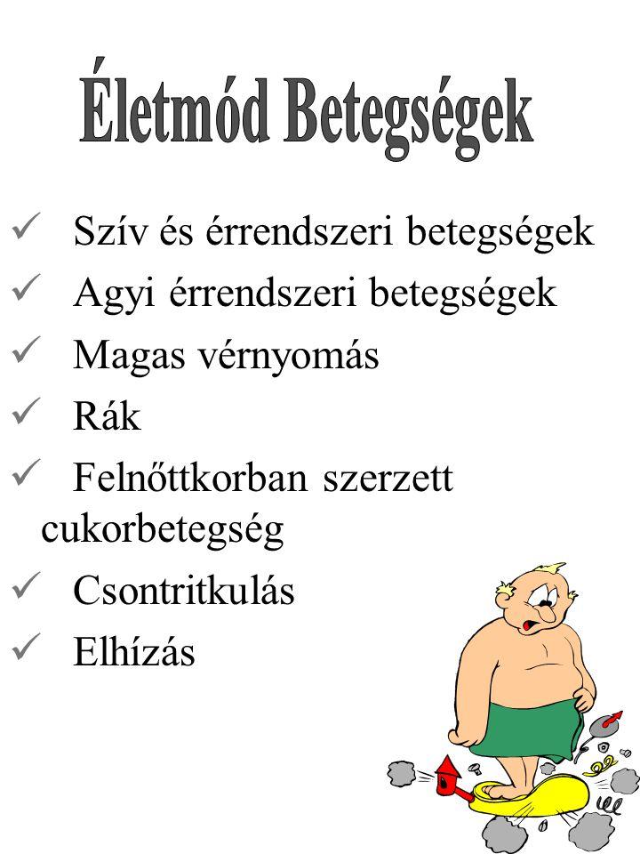 Metabolikus szindróma-Cukorbetegközpont