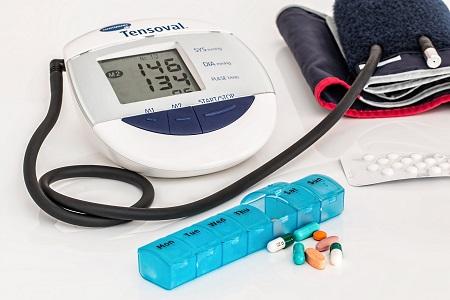 mentő gyógyszer magas vérnyomás ellen Magnézia kezelése magas vérnyomás esetén
