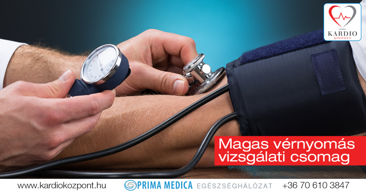KardioKözpont - Orvos válaszol
