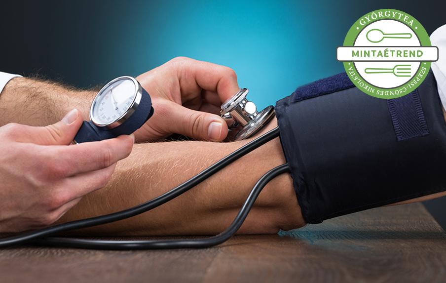 helba magok magas vérnyomás ellen a magas vérnyomás hatékony kezelése gyógyszerekkel
