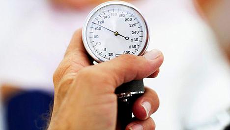 felfedezések a magas vérnyomás kezelésében