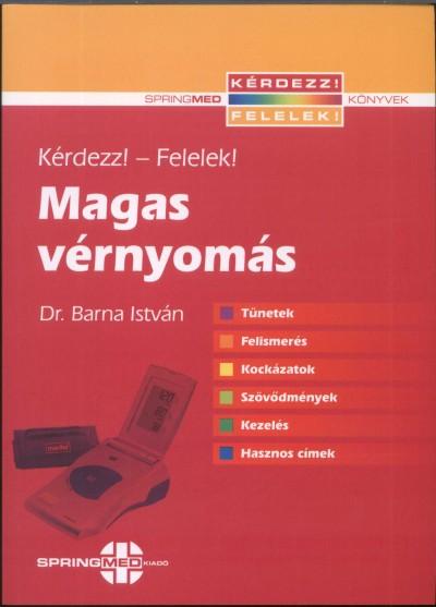Hipertónia - Dr. de Chátel Rudolf (meghosszabbítva: ) - tipont.hu